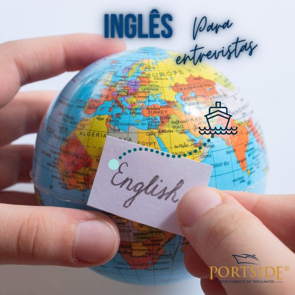 Inglês para entrevistas